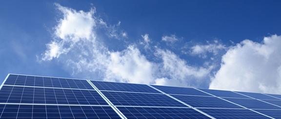 太陽光事業ABL